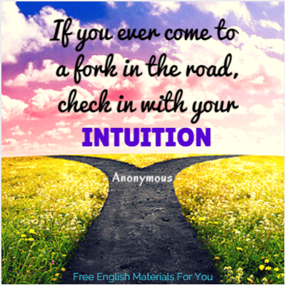 intuition_quote