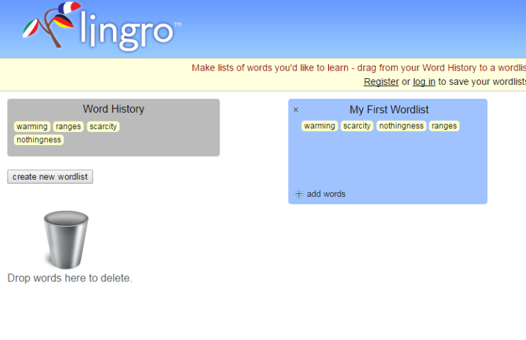 Word_list