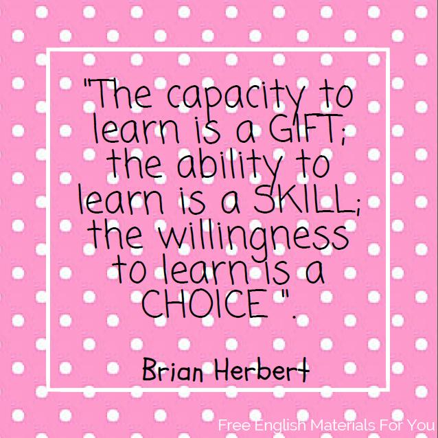 Kunskapsskolan Bengaluru - The capacity to learn is a ...