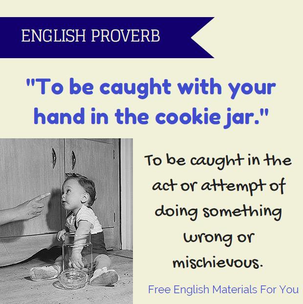 English Proverb 14-08