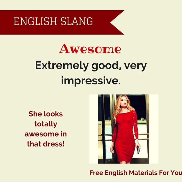 Awesome English Slang Meaning.jpg