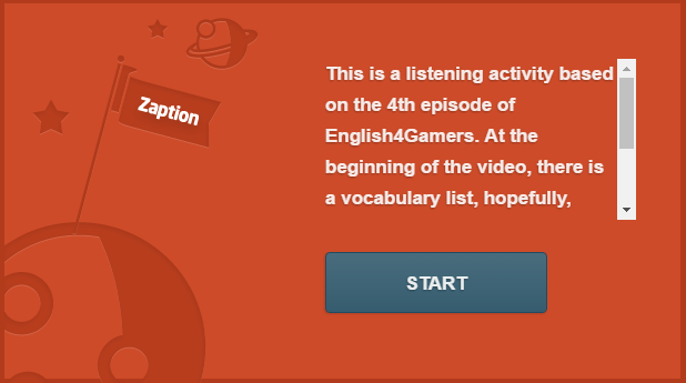 English4Gamers - Free English Materials For You - Listening Activity.png