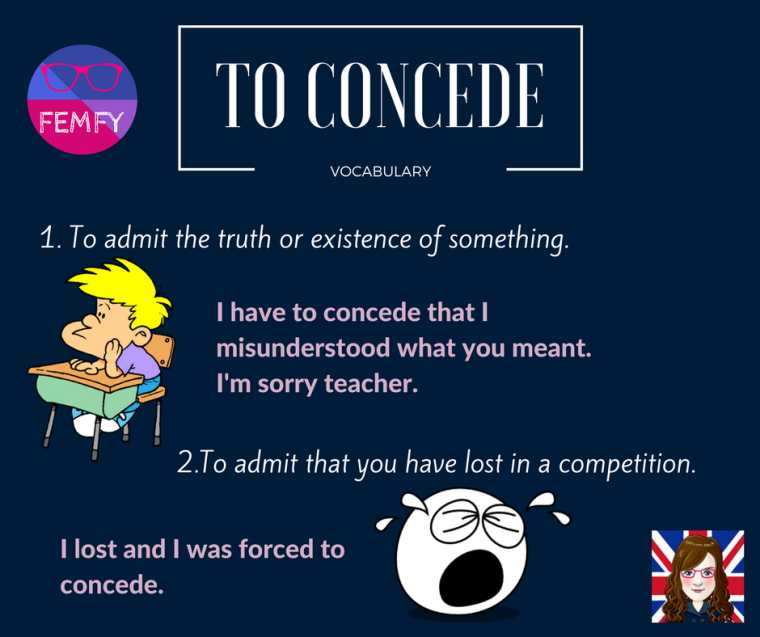 to-concede-meaning-vocabulary-ielts-advanced-c2-c1-fce-femfy-free-english-materials-for-you