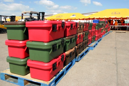 FEMA_-_39207_-_Food_storage_containers_stacked_on_shipping_pallets_in_Texas.jpg